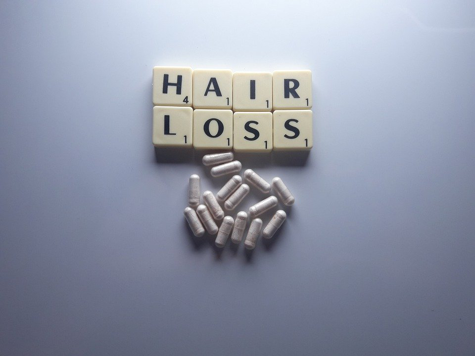 Hair Loss During Adolescence