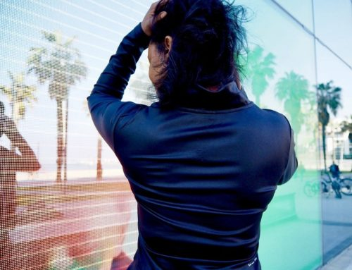 How Mental Health In Women Can Deteriorate Due To Hair Thinning