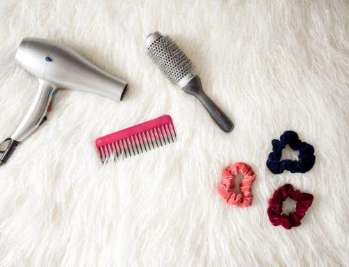 Styling Tips Women Can Use to Conceal Bald Spots and Thinning Hair