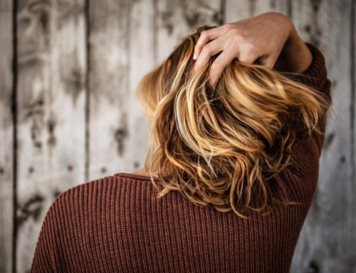 Lifestyle Habits That Can Contribute to Hair Loss